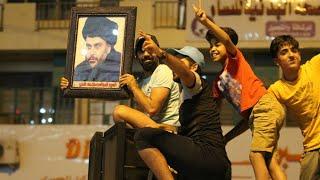 العراق: مقتدى الصدر يتقدم نتائج الانتخابات البرلمانية بعد فرز نصف الأصوات