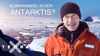 Klimawandel Antarktis: Fakt oder Fake? | Dirk Steffens | Terra X