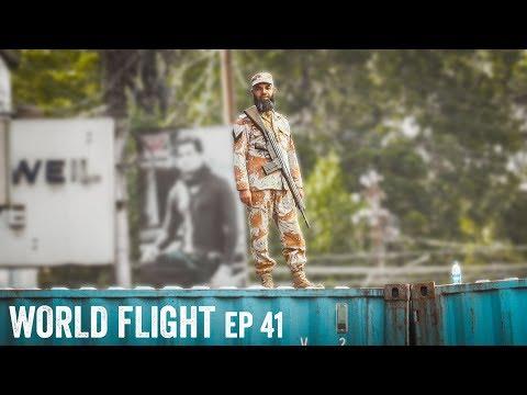 WHAT'S PAKISTAN REALLY LIKE? - World Flight Episode 41