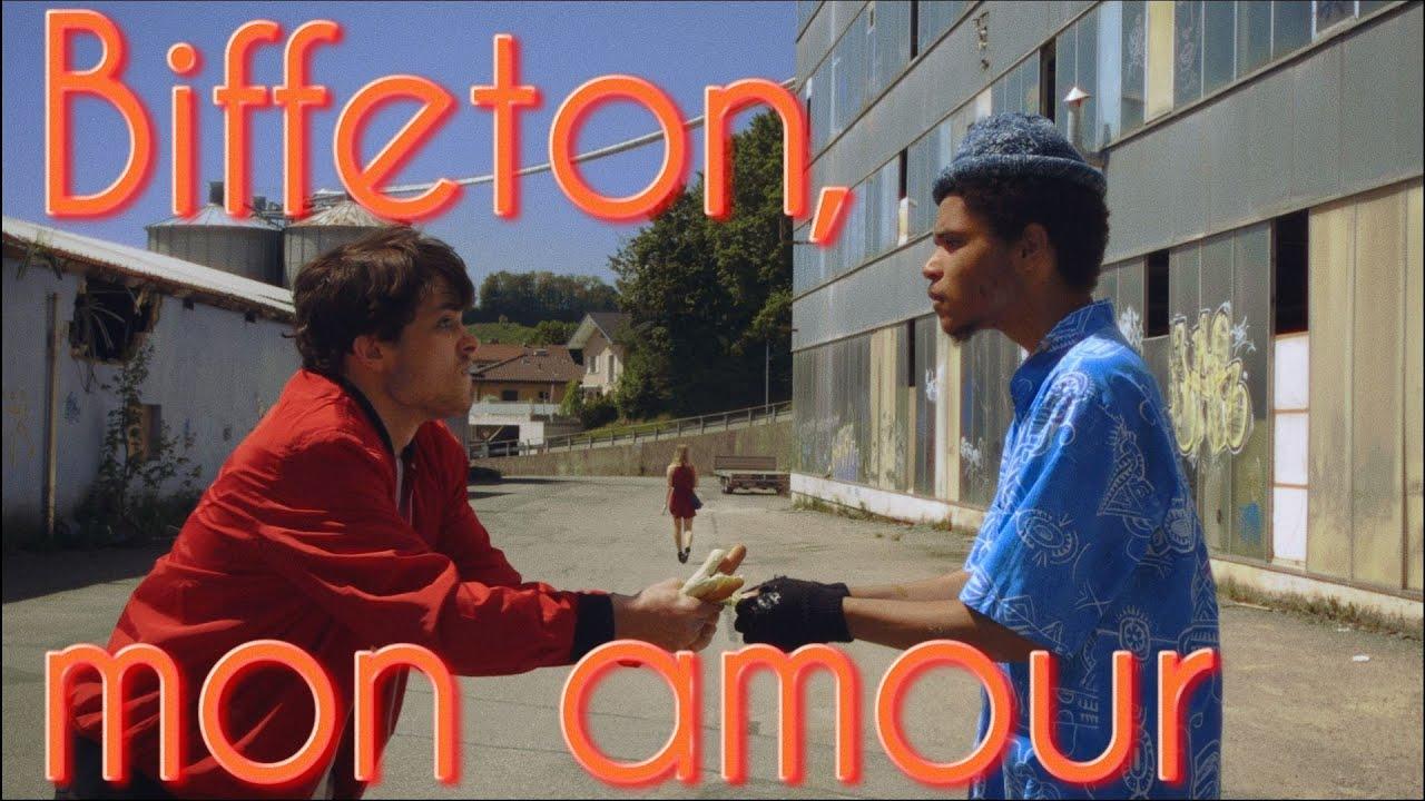 Biffeton, mon amour ¦ My RØDE Reel 2020