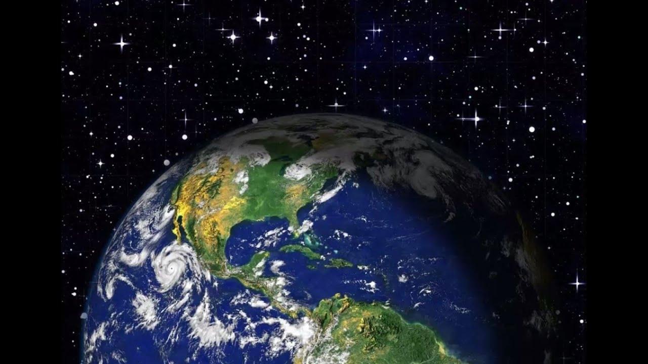 Ciencias Naturales - El planeta Tierra - YouTube