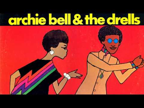 Tighten Up Parts I & II  Archie Bell & The Drells