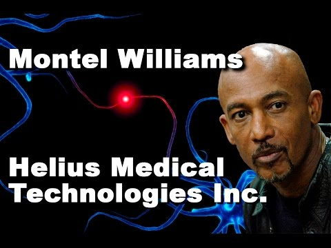Montel Williams: Breakthrough Treatment for MS