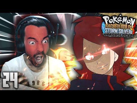 🔥 LA ESCABECHINA 🔥 - Pokémon Johto Versuslocke #24 con [Oscar Brock]