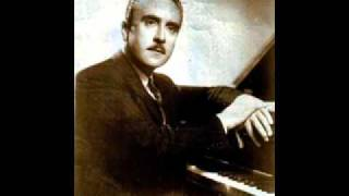 Claudio Arrau Plays Bach Chromatic Fantasy and Fugue in D minor: BWV 903 (1945)