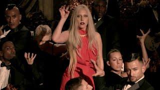 Lady Gaga - Bad Romance (Live From A Very Gaga Thanksgiving) QHD