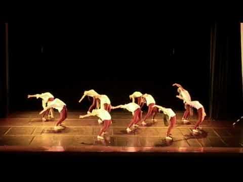 University of Kentucky Dance Ensemble - Summer