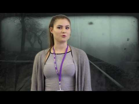 Casting Interview and Screen Test Katie Walder
