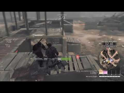 Metal Gear Survive . . . It's Meh |