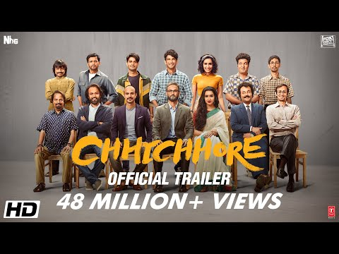 Chhichhore Trailer Release: Akshay, Alia & other celebrity Reaction on Trailer