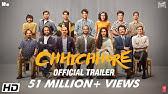ChhichhoreOfficial TrailerNitesh TiwariSushantShraddhaSajid Nadiadwala6th Sept