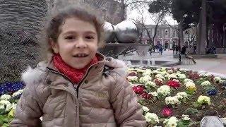 Мама 8 марта ana 8 mart şer