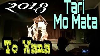 tari mo mata suku wana morowali utara parade tari 2017