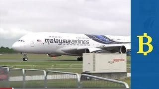 Can Malaysia Airlines survive the latest tragedy?