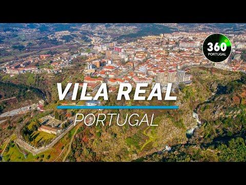 O que visitar em Vila Real | Portugal