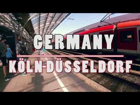 COLOGNE — GERMANY │Travel Video │