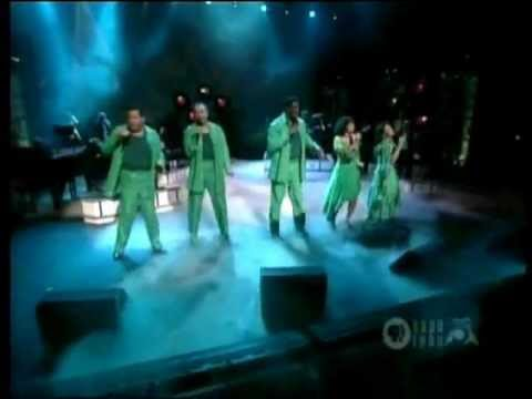 THE 5th DIMENSION   -  Aquarius  & Let The Sun Shine In (2007)