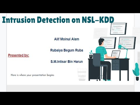 Intrusion Detection on NSL-KDD