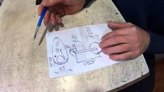 Сапожная лапа. Инструменты для ремонта обуви.