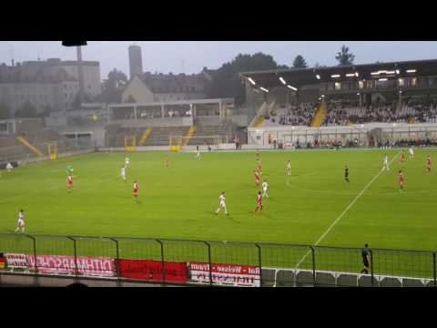 FC Bayern Amateure - FC Ingolstadt II  14.07.2017