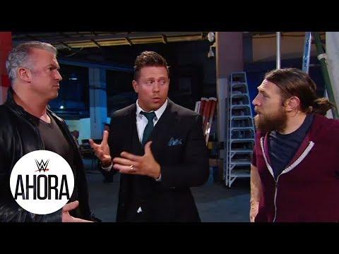 3 Interrogantes para SmackDown LIVE: WWE Ahora
