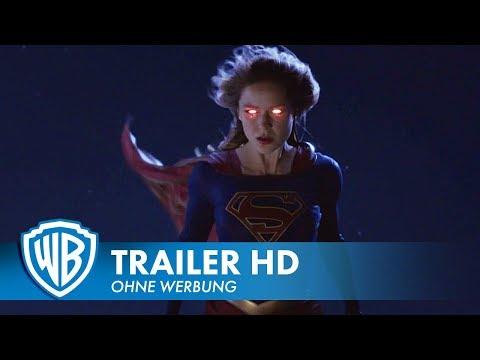 SUPERGIRL Staffel 4 - Trailer #1 Deutsch HD German (2019)