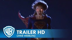 SUPERGIRL Staffel 4 - Trailer #1 Deutsch HD German (2019)