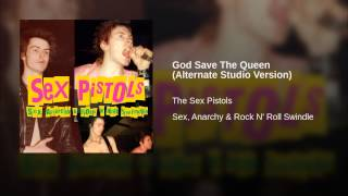 God Save The Queen (Alternate Studio Version)