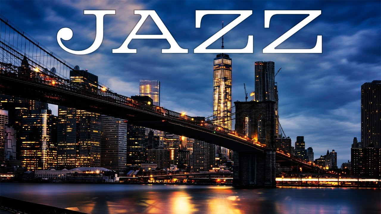 Relaxing Night JAZZ - Smooth Luxary JAZZ for Pleasant Evening - Chill Out Music MyTub.uz