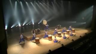 深山 - 第12回 ながと和太鼓フェスティバル