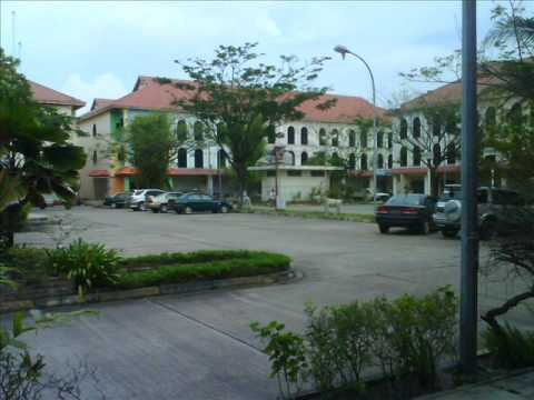 Waterfront Batam Island
