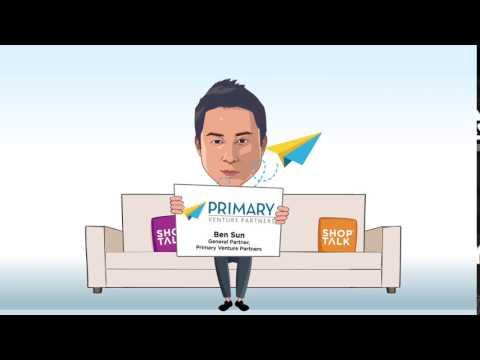 Ben Sun, General Partner, Primary Venture Partners