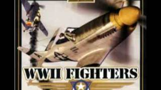 WWII fighters soundtrack #2 Battle