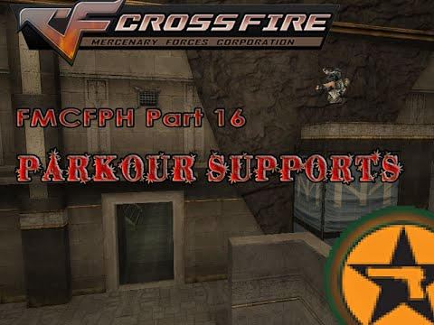 Funny Moments In Crossfire Philippines Part 16