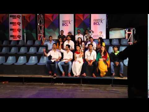 MUMBAI TIGERS II BCL 2 II BOX CRICKET LEAGUE II FUNNY CHIT CHAT II