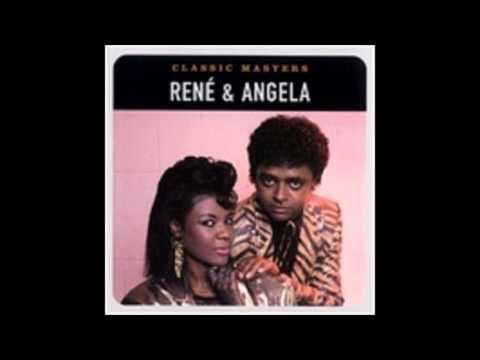 Wall To Wall - Rene & Angela