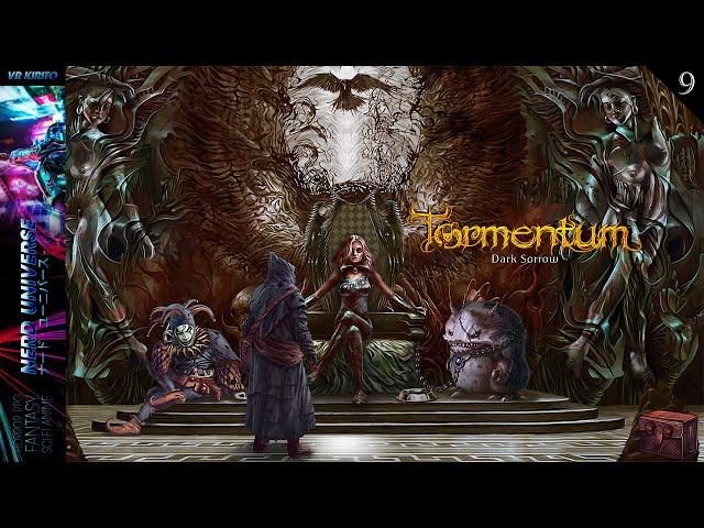 Tormentum: Dark Sorrow   #9 Die buchstäbliche Ratte & Der arme Tropf ☬ Horror   Deutsch [PC]