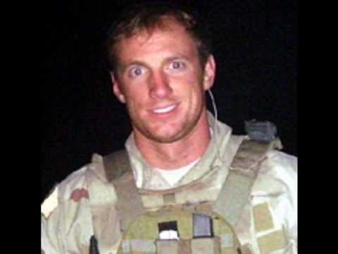 31 - Tribute to the Fallen of SEAL Team 6 - Randell Beck