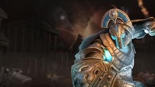 Талос. Ультра. Gods of Rome.