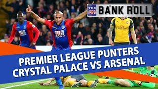 Crystal Palace vs Arsenal | Premier League Football Predictions | 28/10/18