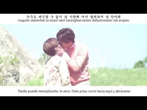 CNU (B1A4) -  How to Find Love [sub español + han + rom] Cenicienta y los Cuatro Caballeros OST