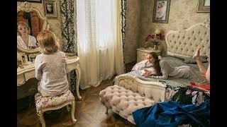 Улица 1 и 2 серия, содержание серии, смотреть онлайн русский сериал