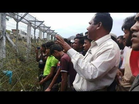 Today 29 October 2018#English News Translation In Rohingya Language By Mr Sherif Arakani