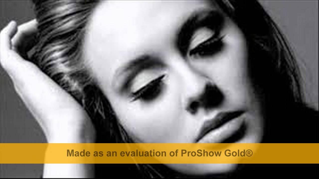 Adele Hello Lyrics Video Cover Youtube Adele With Good