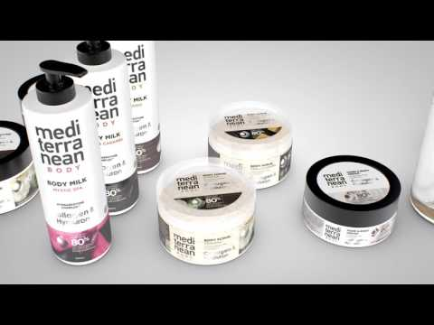 Mediterranean Hair - Mediterranean Body - Mediterranean Color (ENG)