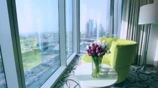 Sofitel Dubai Downtown Opera Suite