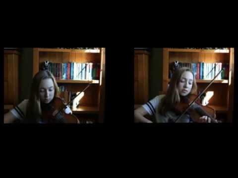 Fringe Main Theme  Violin   Annika Wilson
