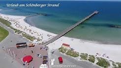 Urlaub am Schönberger Strand 2018