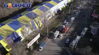 В Волгодонск привозили возможного убийцу Дарьи Дружковой