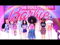 Unbox Daily: BARBIE FIRST LOOK - New Dolls - New Fashion - Barbie Hologram - Toy Fair Review - 4K